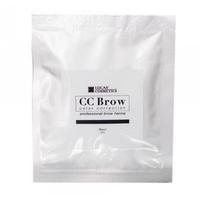 CC Brow Хна для бровей в саше черный 5 г
