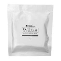 CC Brow Хна для бровей в саше коричневый 5 г