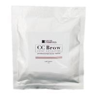 CC Brow Хна для бровей в саше светло-коричневый 5 г