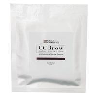 CC Brow Хна для бровей в саше темно-коричневый 5 г