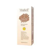 Cc-Крем Маркелл (Markell) комплексный для светлой кожи 50 мл упак.
