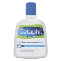 Cetaphil гель глубоко очищающий 235 мл