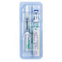 Цетротид 0.25 мг шприц 250 мкг , 7 шт.
