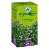 Чабрец трава фильтрпакетики, 1,5 г, 20 шт.