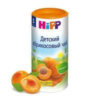 Чай Хипп Абрикосовый с 5 месяцев, 200 г