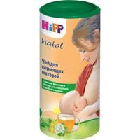 Чай Хипп Для кормящих матерей 200