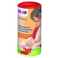 Чай Хипп Для кормящих матерей фруктовый с витаминами, 200 г