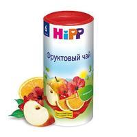 Чай Хипп Фруктовый с 6 месяцев, 200 г