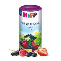 Чай Хипп Лесные ягоды с 6 месяцев, 200 г