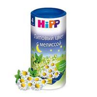Чай Хипп Липовый с мелиссой с 4 месяцев, 200 г