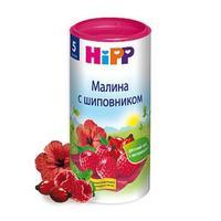 Чай Хипп Малина с шиповником с 6 месяцев, 200 г