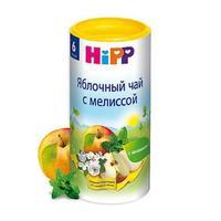 Чай Хипп Яблочный с мелиссой с 6 месяцев, 200 г