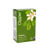 Чай Клиппер(Clipper) Зеленый Органик фильтпакетики 25 шт. упак.