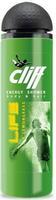 Cliff шампунь-гель для душа 2 в 1 Энергия с экстрактом лемонграсса 250 мл