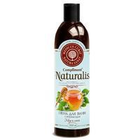Compliment Naturalis пена для ванн Согревающая (Мед и липа) 500мл