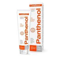 Compliment Panthenol Пантенол Гель охлаждающий для наружного применения 75мл