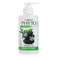 Compliment Phyto Line Жидкое мыло Зеленый чай 320мл