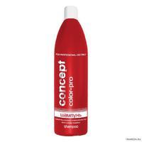 Concept Шампунь глубокой очистки Deep Cleaning Shampoo 1000мл