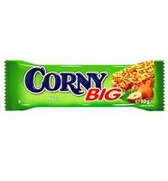 Corny Big Батончик злаковый с лесными орехами 50г