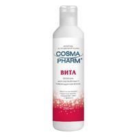 Cosma Pharm шампунь Вита окрашенных и поврежденных волос 250 мл