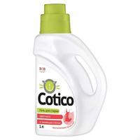 Cotico Гель для стирки цветного и линяющего белья 1л