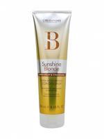 Creightons Sunshine & Beautiful Увлажняющий кондиционер для светлых волос Солнечное сияние 250мл