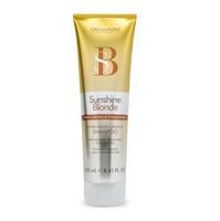 Creightons Sunshine & Beautiful Увлажняющий шампунь для светлых волос Солнечное сияние 250мл