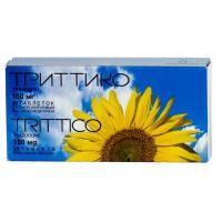 Триттико таблетки ретард 150 мг, 20 шт.
