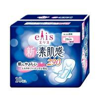 Daio Megami ElisNewSkin Гигиенические прокладки с крылышками (Макси+) 29см 10шт х 2уп