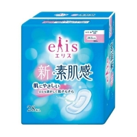 Daio Megami ElisNewSkin Прокладки без крылышек (нормал) 20,5см 28шт
