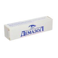 Демазол крем, 10 г