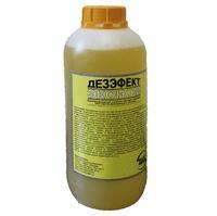 Дезэфект-эконом дезинфицирующее средство флакон без дозатора 1л упак.