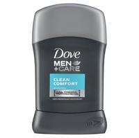 Дезодорант-антиперспирант Дав (Dove) карандаш мужской Экстразащита и уход 50мл упак.
