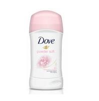 Дезодорант Дав (Dove) стик Нежность пудры женский 40мл упак.