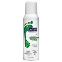 Дезодорант Footlogix для ног с антибактериальным эффектом 125мл
