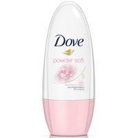 Дезодорант-шар Dove Нежность пудры жен 50 мл