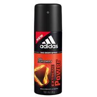 Дезодорант спрей Adidas Extreme Power мужской 150 мл