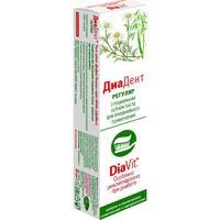 ДиаДент Зубная паста Регуляр туба, 50 мл