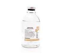 Дисоль раствор для инфузий флаконы 400 мл 1шт.