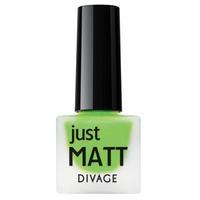 Divage Just Matt Лак для ногтей тон 5625 7 мл