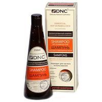 DNC Шампунь для сухих и поврежденных волос (без SLS) 350мл
