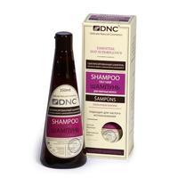 DNC Шампунь для жирных волос (без SLS) 350мл