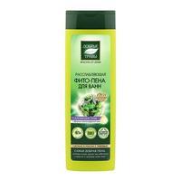 Добрые травы Пена-фито для ванн расслабляющая 520мл