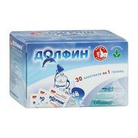 Долфин саше для детей 1 г, 30 шт.