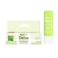 Doliva бальзам для губ гигиенический 4.8 г