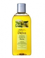 Doliva Giardino di roma шампунь для сухих и ломких волос 200мл