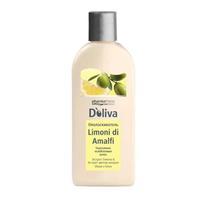 Doliva Limoni di Amalfi ополаскиватель для укрепления ослабленных волос 200 мл