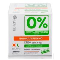 Dr. Sante 0% Крем для лица 50мл