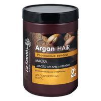 Dr. Sante Argan Hair маска для волос 1000 мл