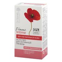 Dr. Sante Femme Intime Молочко для интимной гигиены Мягкое прикосновение 230мл